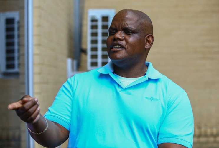 Phahlane out, and yet another new police commissioner in