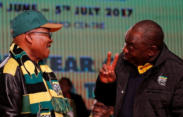 ANC stalwarts perplexed by Zuma's 'bizarre and dishonest' statements